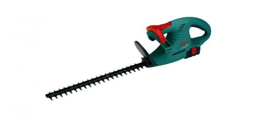 Best Cordless Hedge Trimmer 2015