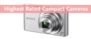 The Best Point and Shoot Cameras 2015