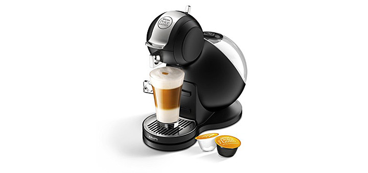 Top 5 Best Dolce Gusto Coffee Machines 2016 Uk Reviews