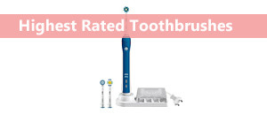 The Best Electric Toothbrushes 2015