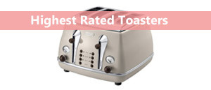 The Best Toasters 2016
