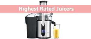 The Best Juicers 2019