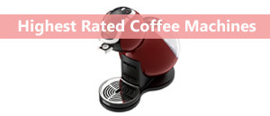 The Best Coffee Machines 2016