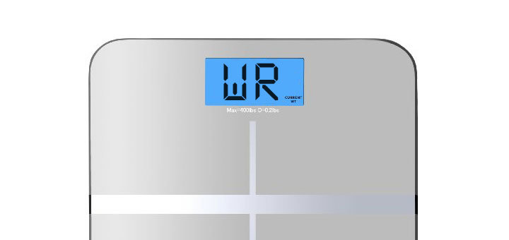 Surprising Best Digital Bathroom Scales 2019 Uk Owner Ratings Chart Interior Design Ideas Gresisoteloinfo