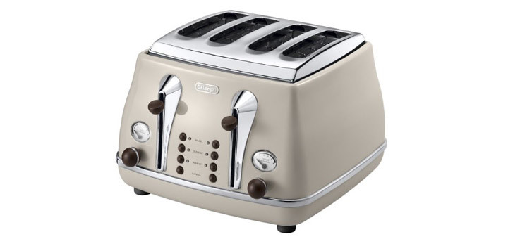 Top Loading Toaster ~ Top best toasters uk reviews ratings report