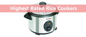 The Best Rice Cookers 2019