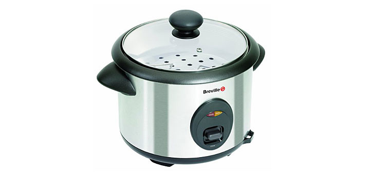 Best Rated Rice Cookers