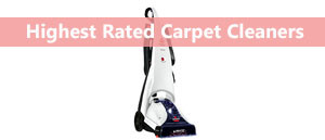 The Best Carpet Cleaners 2019