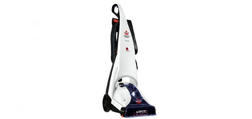 Best Rated Carpet Cleaners