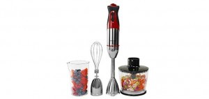 Best Rated Hand Blender