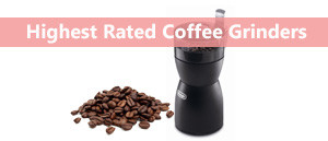 The Best Electric Coffee Grinders 2019