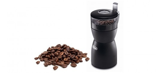 Best Electric Coffee Grinders Feature
