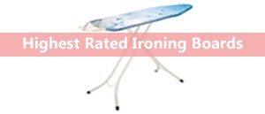 The Best Ironing Boards 2019