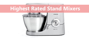 The Best Stand Mixers 2019
