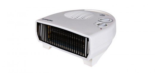 Best Rated Fan Heaters