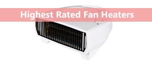 The Best Fan Heaters 2019