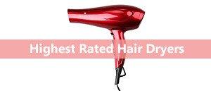 The Best Hair Dryers 2019