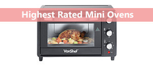 The Best Mini Ovens 2019