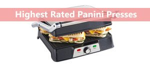 The Best Panini Makers 2019