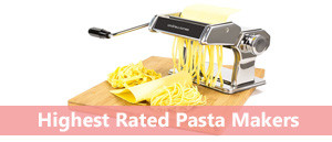 The Best Pasta Makers 2016