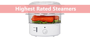 The Best Electric Steamers 2016